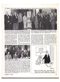 Maritime Reporter Magazine, page 29,  Dec 15, 1978 North Carolina