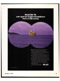 Maritime Reporter Magazine, page 37,  Dec 15, 1978 oil samples