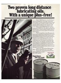 Maritime Reporter Magazine, page 40,  Dec 15, 1978 crankcase oil