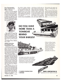 Maritime Reporter Magazine, page 43,  Dec 15, 1978 California