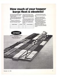 Maritime Reporter Magazine, page 3,  Dec 15, 1978