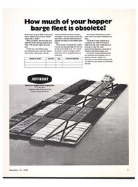 Maritime Reporter Magazine, page 5,  Dec 15, 1978 America