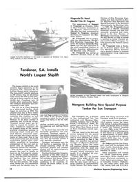 Maritime Reporter Magazine, page 10,  Feb 1980 Samuel B. Nemirow