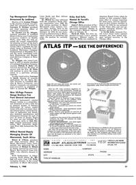 Maritime Reporter Magazine, page 19,  Feb 1980