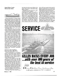 Maritime Reporter Magazine, page 23,  Feb 1980 Henry