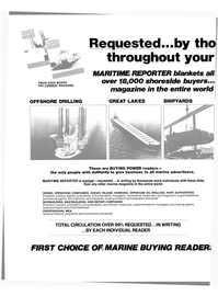 Maritime Reporter Magazine, page 26,  Feb 1980 PORT AUTHORITIES Directors