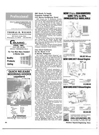 Maritime Reporter Magazine, page 40,  Feb 1980 New Brunswick