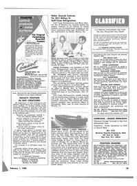 Maritime Reporter Magazine, page 45,  Feb 1980 Florida