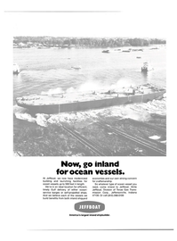 Maritime Reporter Magazine, page 3rd Cover,  Feb 1980 Division of Texas Gas Trans