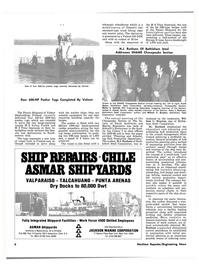 Maritime Reporter Magazine, page 4,  Feb 1980 James A. Lisnyk