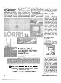 Maritime Reporter Magazine, page 6,  Feb 1980
