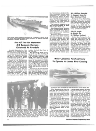 Maritime Reporter Magazine, page 10,  Feb 15, 1980 Maryland