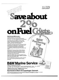 Maritime Reporter Magazine, page 19,  Feb 15, 1980