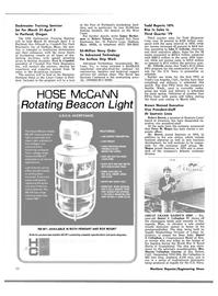 Maritime Reporter Magazine, page 22,  Feb 15, 1980