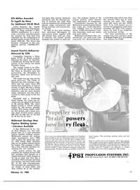 Maritime Reporter Magazine, page 27,  Feb 15, 1980