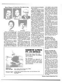 Maritime Reporter Magazine, page 30,  Feb 15, 1980