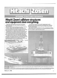 Maritime Reporter Magazine, page 31,  Feb 15, 1980