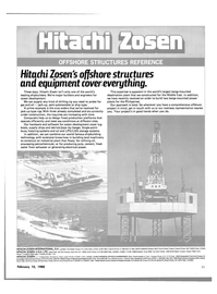 Maritime Reporter Magazine, page 33,  Feb 15, 1980