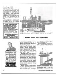 Maritime Reporter Magazine, page 48,  Feb 15, 1980