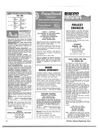 Maritime Reporter Magazine, page 54,  Feb 15, 1980
