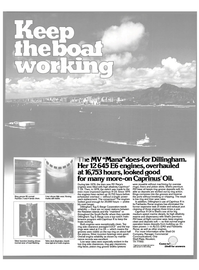Maritime Reporter Magazine, page 5,  Feb 15, 1980 base oil keeps ring groove