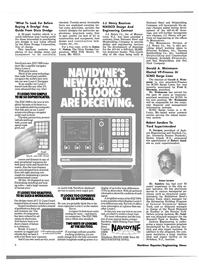 Maritime Reporter Magazine, page 6,  Feb 15, 1980