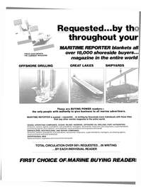 Maritime Reporter Magazine, page 20,  Mar 1980 PORT AUTHORITIES Directors