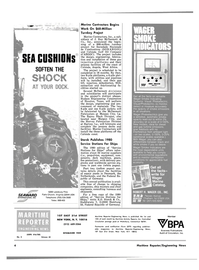 Maritime Reporter Magazine, page 2,  Mar 1980 Virginia