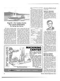 Maritime Reporter Magazine, page 6,  Mar 1980 Oregon
