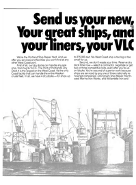 Maritime Reporter Magazine, page 16,  Mar 15, 1980 West Coast port