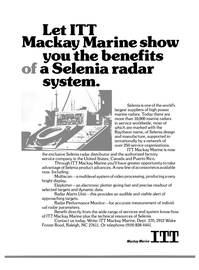 Maritime Reporter Magazine, page 31,  Mar 15, 1980 video processing