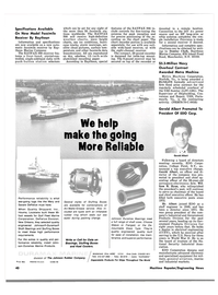 Maritime Reporter Magazine, page 34,  Mar 15, 1980