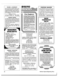 Maritime Reporter Magazine, page 52,  Mar 15, 1980 License