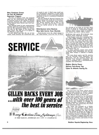 Maritime Reporter Magazine, page 4,  Mar 15, 1980 Florida