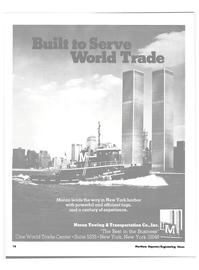 Maritime Reporter Magazine, page 12,  Apr 1980 World Trade Center
