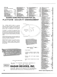 Maritime Reporter Magazine, page 20,  Apr 1980 9447 SATELLITE TECHNOLOGY