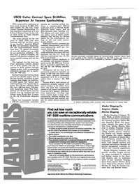Maritime Reporter Magazine, page 26,  Apr 1980 Gus Lange