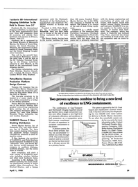 Maritime Reporter Magazine, page 27,  Apr 1980 Gulf of Mexico