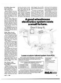 Maritime Reporter Magazine, page 29,  Apr 1980