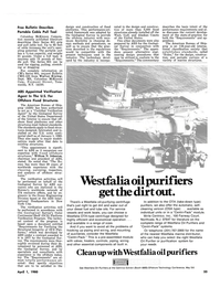 Maritime Reporter Magazine, page 31,  Apr 1980