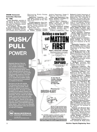 Maritime Reporter Magazine, page 32,  Apr 1980 Pennsylvania