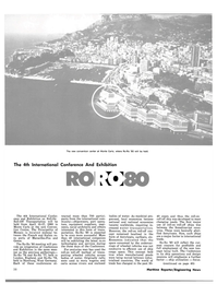 Maritime Reporter Magazine, page 34,  Apr 1980