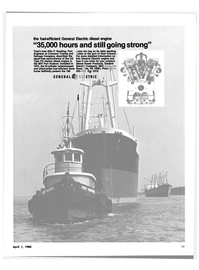 Maritime Reporter Magazine, page 35,  Apr 1980 Port of New Orleans