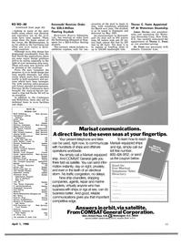 Maritime Reporter Magazine, page 39,  Apr 1980 James Devine