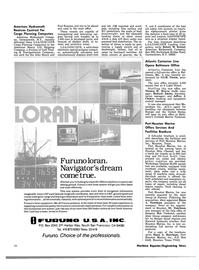 Maritime Reporter Magazine, page 42,  Apr 1980 Paul Bunyan