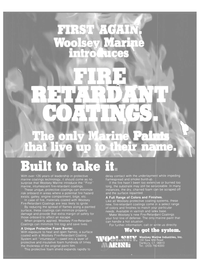 Maritime Reporter Magazine, page 3rd Cover,  Apr 1980 protective coating systems