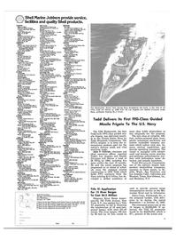 Maritime Reporter Magazine, page 7,  Apr 1980 Arkansas