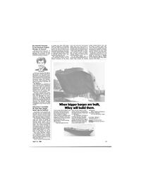 Maritime Reporter Magazine, page 9,  Apr 15, 1980