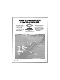 Maritime Reporter Magazine, page 11,  Apr 15, 1980