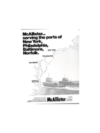 Maritime Reporter Magazine, page 1,  Apr 15, 1980 McAllister Brothers Inc.